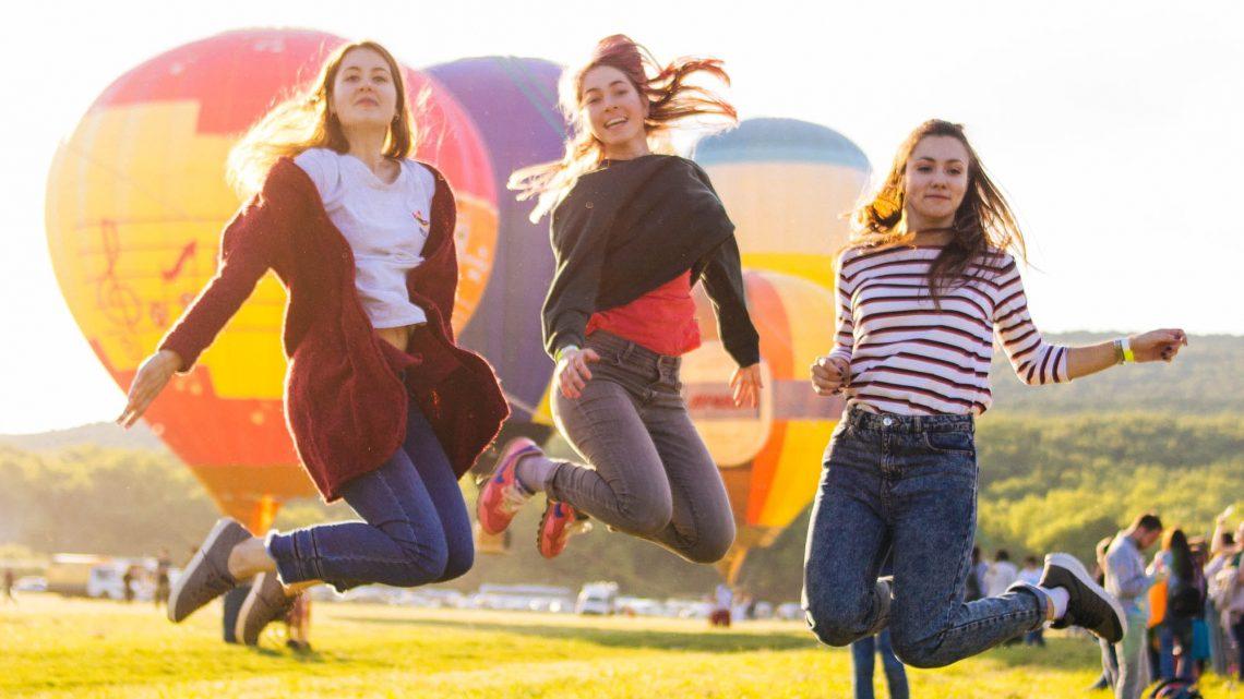 الأشخاص السعداء: عشر أسرار لسعادتهم و استمتاعهم بالحياة
