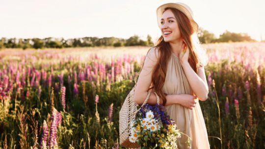 المرأة الثور: أسباب تجعل المرأة الثور أفضل شريك في الحب