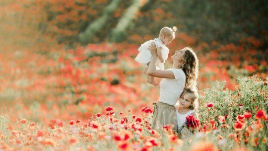 تربية طفل لطيف: خمس نصائح أساسية لتربية طفل طيب و متعاطف